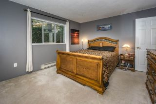"""Photo 15: 110 33090 GEORGE FERGUSON Way in Abbotsford: Central Abbotsford Condo for sale in """"Tiffany Place"""" : MLS®# R2193670"""