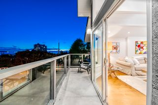 Photo 31: 2321 MARINE Drive in West Vancouver: Dundarave 1/2 Duplex for sale : MLS®# R2617952