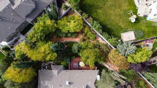Photo 38: 11 OAKBAY Point: St. Albert House Half Duplex for sale : MLS®# E4263746