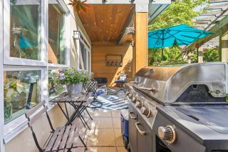"""Photo 15: 214 733 W 14TH Street in North Vancouver: Mosquito Creek Condo for sale in """"Remix"""" : MLS®# R2585098"""