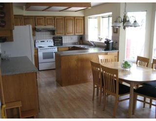 """Photo 6: 9480 THOMAS Drive in Richmond: Lackner House for sale in """"NEWPORT WEST"""" : MLS®# V782209"""
