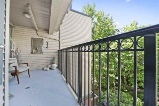 Photo 24: 301 150 W 22ND Street in North Vancouver: Central Lonsdale Condo for sale : MLS®# R2462253