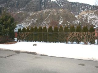 Photo 1: 3549 NAVATANEE DRIVE in : South Thompson Valley Lots/Acreage for sale (Kamloops)  : MLS®# 138415
