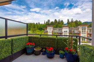 """Photo 14: 411 1182 W 16TH Street in North Vancouver: Norgate Condo for sale in """"The Drive 2"""" : MLS®# R2376590"""