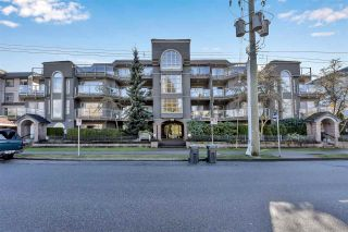 """Photo 1: 301 2360 WILSON Avenue in Port Coquitlam: Central Pt Coquitlam Condo for sale in """"RIVERWYND"""" : MLS®# R2542399"""