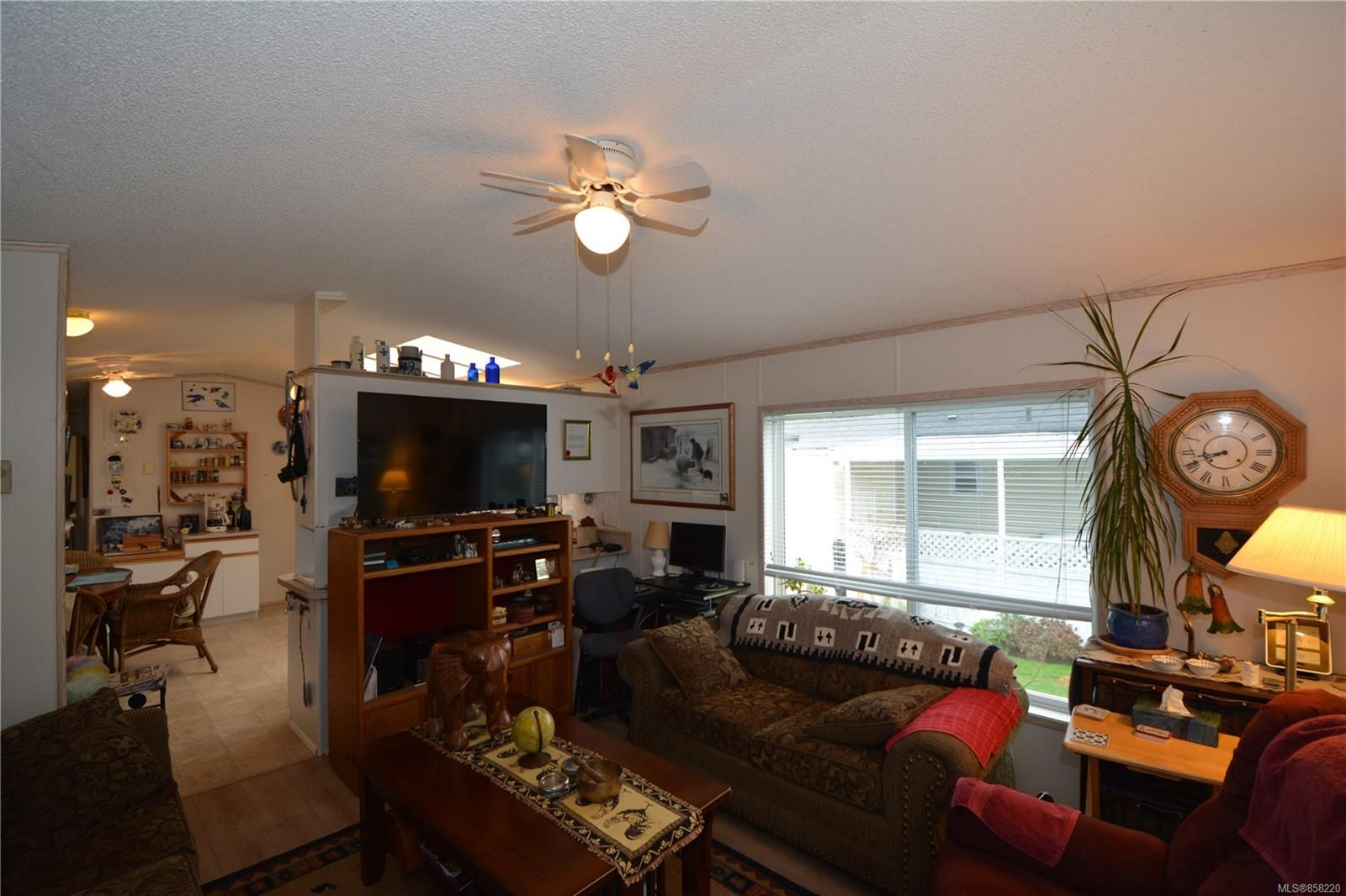Photo 5: Photos: 15 7109 West Coast Rd in : Sk John Muir Manufactured Home for sale (Sooke)  : MLS®# 858220
