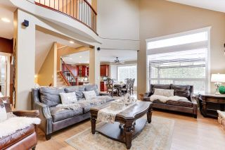 Photo 7: 21018 83A Avenue in Langley: Willoughby Heights House for sale : MLS®# R2538065