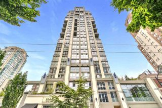 """Photo 2: 1203 1238 RICHARDS Street in Vancouver: Yaletown Condo for sale in """"Metropolis"""" (Vancouver West)  : MLS®# R2472141"""