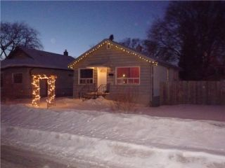 Photo 14: 35 Morier Avenue in WINNIPEG: St Vital Residential for sale (South East Winnipeg)  : MLS®# 1002412