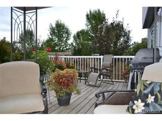 Photo 20: 1502 Kenderdine Road in Saskatoon: Arbor Creek Single Family Dwelling for sale (Saskatoon Area 01)  : MLS®# 511015