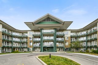 Main Photo: 118 3111 34 Avenue NW in Calgary: Varsity Apartment for sale : MLS®# A1153780