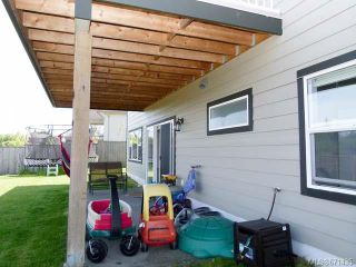 Photo 32: 2165 Varsity Dr in CAMPBELL RIVER: CR Willow Point House for sale (Campbell River)  : MLS®# 671435