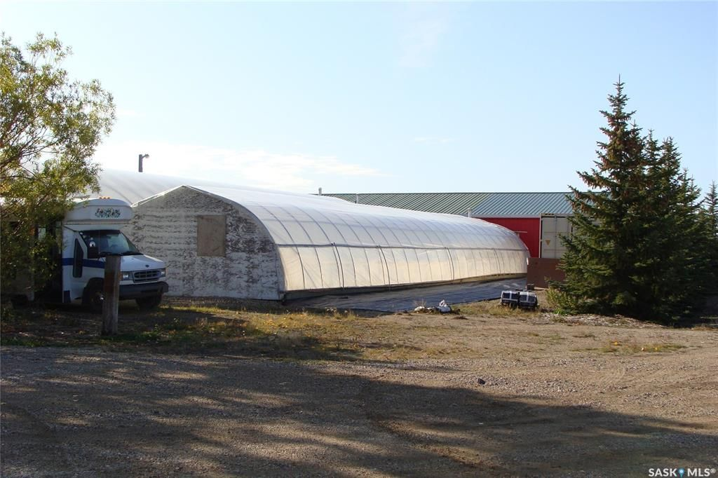 Photo 5: Photos: 704 4th Avenue East in Watrous: Commercial for sale : MLS®# SK870513