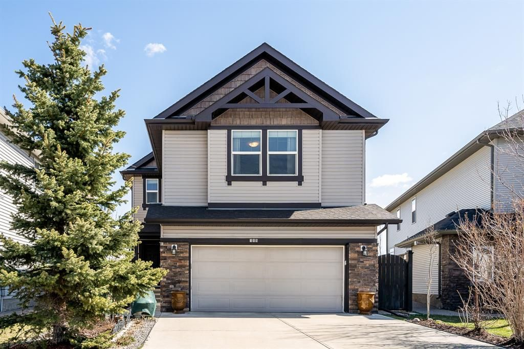 Main Photo: 115 Drake Landing Cove: Okotoks Detached for sale : MLS®# A1099965
