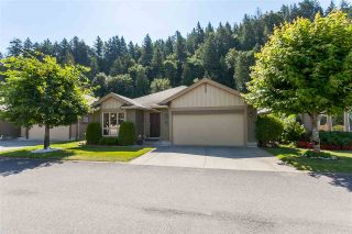 """Photo 1: 92 46000 THOMAS Road in Chilliwack: Vedder S Watson-Promontory House for sale in """"Halcyon Meadows"""" (Sardis)  : MLS®# R2501294"""