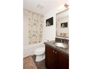 """Photo 8: 1204 1 RENAISSANCE Square in New Westminster: Quay Condo for sale in """"THE Q"""" : MLS®# V867998"""