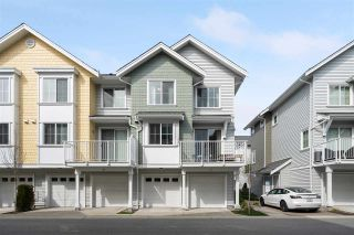 Photo 1: 57 5550 ADMIRAL WAY in Delta: Neilsen Grove Townhouse for sale (Ladner)  : MLS®# R2564069