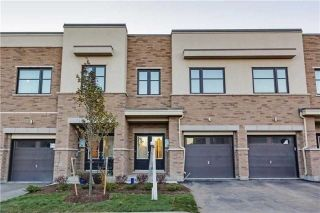 Photo 1: 46 Jerseyville Way in Whitby: Downtown Whitby House (2-Storey) for sale : MLS®# E4047242