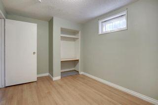 Photo 27: 1438 39 Street SW in Calgary: Rosscarrock Semi Detached for sale : MLS®# A1087813