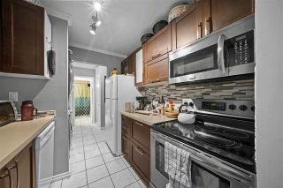 """Photo 5: 311 9620 MANCHESTER Drive in Burnaby: Cariboo Condo for sale in """"Brookside Park"""" (Burnaby North)  : MLS®# R2615933"""