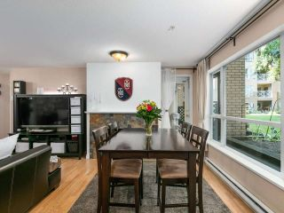 """Photo 8: 115 2551 PARKVIEW Lane in Port Coquitlam: Central Pt Coquitlam Condo for sale in """"THE CRESCENT"""" : MLS®# R2495357"""