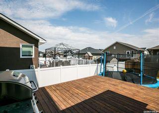 Photo 39: 510 Pohorecky Lane in Saskatoon: Evergreen Residential for sale : MLS®# SK732685