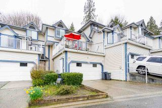 """Photo 4: 3 1560 PRINCE Street in Port Moody: College Park PM Townhouse for sale in """"Seaside Ridge"""" : MLS®# R2570343"""