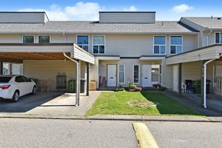 "Photo 1: 177 32550 MACLURE Road in Abbotsford: Abbotsford West Townhouse for sale in ""Clearbrook Village"" : MLS®# R2564532"