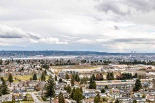 "Photo 15: 1910 7388 KINGSWAY in Burnaby: Edmonds BE Condo for sale in ""KINGS CROSSING 1"" (Burnaby East)  : MLS®# R2562485"