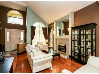 """Photo 6: 7926 REDTAIL Place in Surrey: Bear Creek Green Timbers House for sale in """"Hawkstream"""" : MLS®# F1405519"""