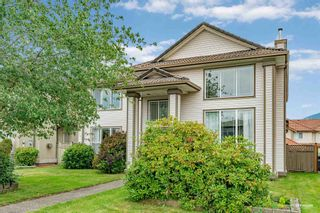 Photo 2: 857 RIVERSIDE DRIVE in Port Coquitlam: Riverwood House for sale : MLS®# R2599122