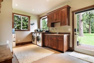 """Photo 9: 5438 240 Street in Langley: Salmon River House for sale in """"Strawberry Hills"""" : MLS®# R2311221"""