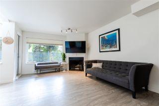 """Photo 11: 3352 MARQUETTE Crescent in Vancouver: Champlain Heights Townhouse for sale in """"Champlain Ridge"""" (Vancouver East)  : MLS®# R2559726"""