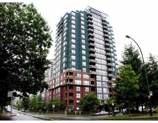 """Main Photo: 407 5288 MELBOURNE Street in Vancouver: Collingwood VE Condo for sale in """"EMERALD PARK PLACE"""" (Vancouver East)  : MLS®# V659931"""