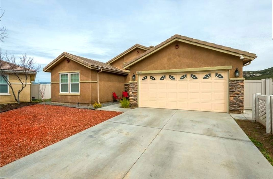 Main Photo: CAMPO House for sale : 3 bedrooms : 1254 Duckweed Trl
