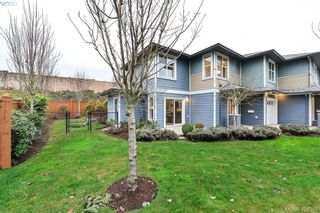 Photo 19: 680 Strandlund Ave in VICTORIA: La Mill Hill Row/Townhouse for sale (Langford)  : MLS®# 803440
