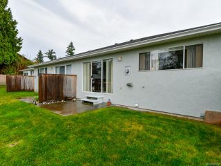 Photo 2: 2 595 Evergreen Rd in CAMPBELL RIVER: CR Campbell River Central Row/Townhouse for sale (Campbell River)  : MLS®# 827256