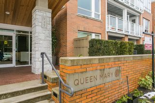 Photo 2: 307 717 Chesterfield Avenue in North Vancouver: Central Lonsdale Condo for sale : MLS®# R2138439