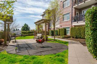 "Photo 24: 311 19530 65 Avenue in Surrey: Clayton Condo for sale in ""Hawthorne"" (Cloverdale)  : MLS®# R2555366"