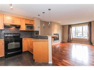 Photo 8: 136 EVERSYDE Boulevard SW in Calgary: Evergreen House for sale : MLS®# C4081553