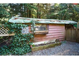 Photo 19: C3 920 Whittaker Rd in MALAHAT: ML Shawnigan Manufactured Home for sale (Malahat & Area)  : MLS®# 758158