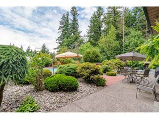 Photo 31: 23495 52 Avenue in Langley: Salmon River House for sale : MLS®# R2474123