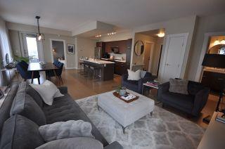 Photo 4: 3002 10410 102 Avenue NW in Edmonton: Zone 12 Condo for sale : MLS®# E4218079