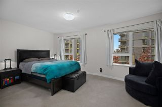 """Photo 8: 312 3163 RIVERWALK Avenue in Vancouver: South Marine Condo for sale in """"NEW WATER"""" (Vancouver East)  : MLS®# R2541577"""