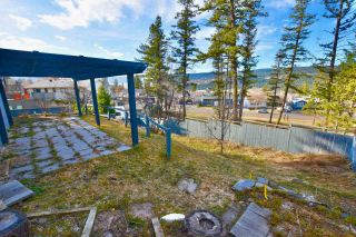 Photo 26: 1045 MOON Avenue in Williams Lake: Williams Lake - City House for sale (Williams Lake (Zone 27))  : MLS®# R2554722