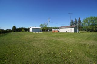 Photo 60: 66063 Road 33 W in Portage la Prairie RM: House for sale : MLS®# 202113607