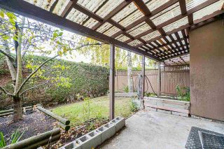 """Photo 30: 6513 PIMLICO Way in Richmond: Brighouse Townhouse for sale in """"SARATOGA WEST"""" : MLS®# R2517288"""