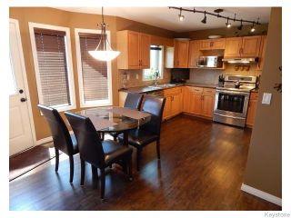 Photo 3: 139 Desjardins Drive in WINNIPEG: Windsor Park / Southdale / Island Lakes Residential for sale (South East Winnipeg)  : MLS®# 1517608