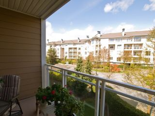 """Photo 9: 416 3629 DEERCREST Drive in North Vancouver: Roche Point Condo for sale in """"Deerfield by the Sea- Ravenwoods"""" : MLS®# V821858"""