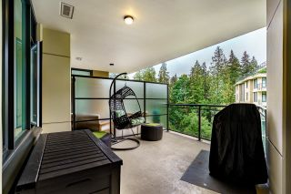 """Photo 25: 710 1415 PARKWAY Boulevard in Coquitlam: Westwood Plateau Condo for sale in """"CASCADES"""" : MLS®# R2621371"""